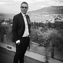 Prof. Dr Anthony Dominic - Macstrategics Ltd. - Sofia
