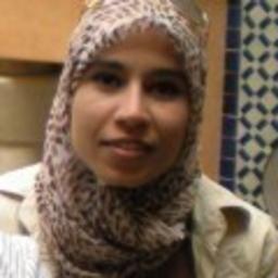 Jihane El Hanbali - Salé