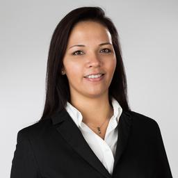 Katja Becker's profile picture