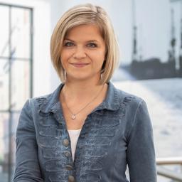 Alina Dangel