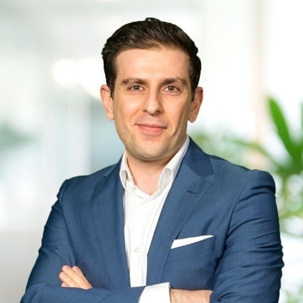 Semih Sevinç's profile picture