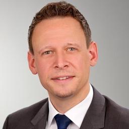 Patrick Nied Vertriebsmanagement Geschäftskunden Telekom Shops
