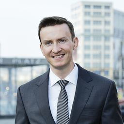 Jens Chrzanowski - Admiral Markets Group AS - Berlin
