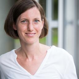 Julia Güttes - Bundeszentrum für Ernährung (BZfE) - Wachtberg-Werthhoven