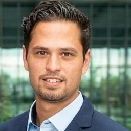 Sami Al Khatib's profile picture