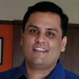 Geetha Krishnan Devaraj - IBM - Bangalore