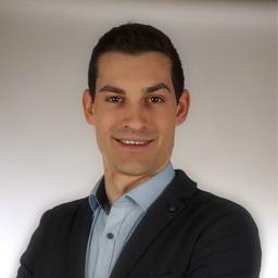 Dominik Rosenfelder Angewandte Chemie Fachrichtung