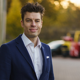 Dr. Alexander Fraß's profile picture