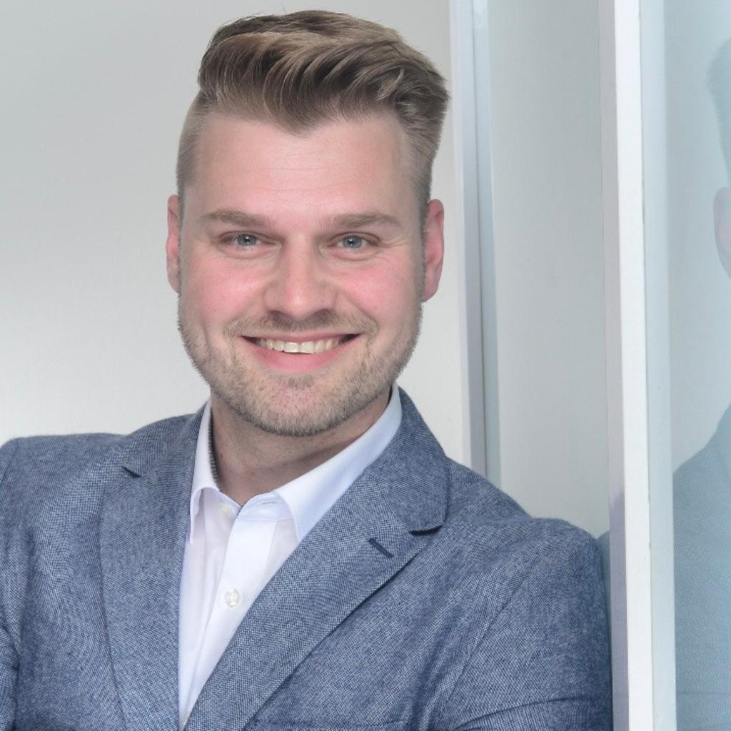 Norman Bach's profile picture