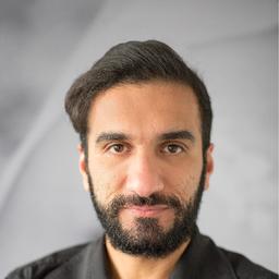 Anas Abdullah Saber's profile picture