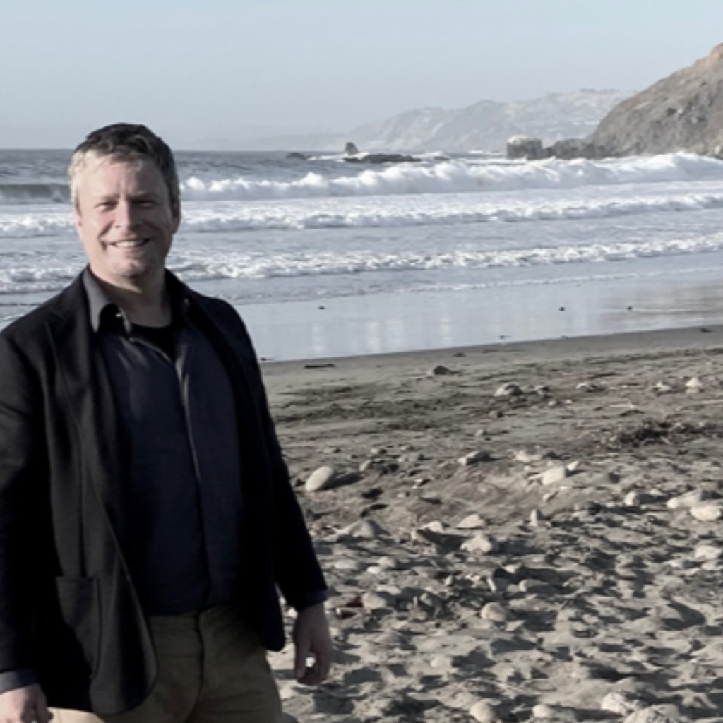 Michael Barthel Senior Strategic Account Manager Dach