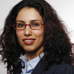 Ing. Sara Ashoori's profile picture