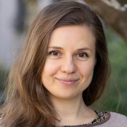 Tatiana Baradari - Baradari Solutions - Berlin
