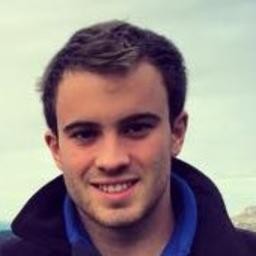 Benjamin Avery's profile picture
