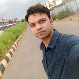 Bhuvnesh Bhushan