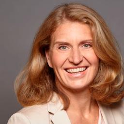 Anke Gillner