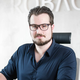 Christian Robach - ROBACH - Communication + Media - Bruchsal