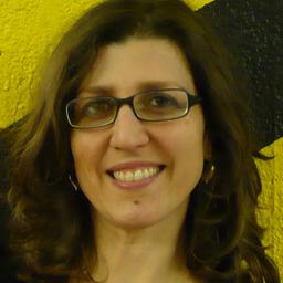 Luisa Mortola - Venere.com - Roma