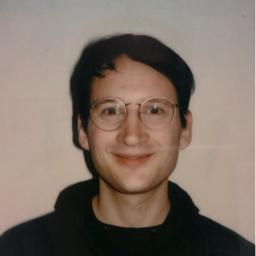 Michael Mayer - Liquid Bytes - Software Engineering & Management - Berlin