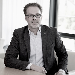 Jochem Wesling - Accenture Interactive - Düsseldorf