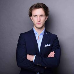 Nils Voß's profile picture