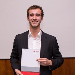 Lukas Wurzer's profile picture