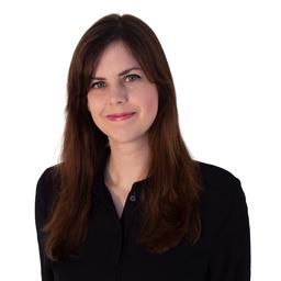 Kira Horstmann - Raytion GmbH - Düsseldorf