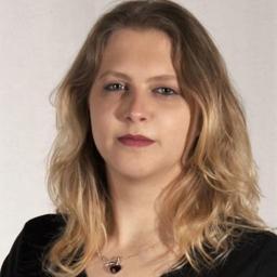 Elena Klatt
