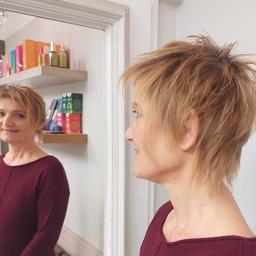 Susanne Wilhelmi genannt Hofmann - Großheirath