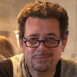 Alexander Tsolkas