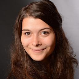 Lotte Rothschild - Friedrich-Alexander-Universität Erlangen-Nürnberg - Nürnberg