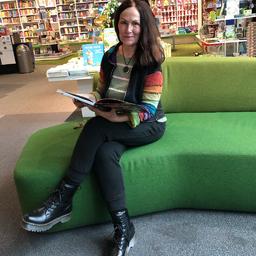 Monika Iatrou - Freischaffende Malerin, Ghostwriter, Kulturmanagerin - Wien