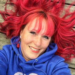 Nathalie Balcerek's profile picture