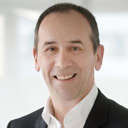 Manfred Koller - CyberArk Software GmbH - Wien