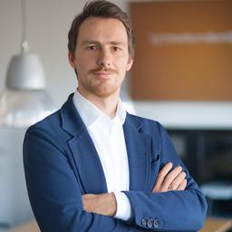 Tim Perlemann - Kirchner Kommunikation und Marketing - Bünde