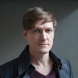 Tobias Rohe - 3st kommunikation - Leipzig