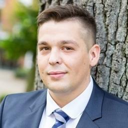 Johannes Bartel's profile picture