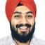 komaldeep Singh chahal - Munich