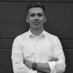 Thomas Barykin's profile picture