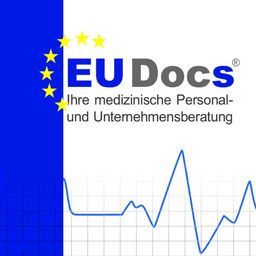 Gundolf Oestreich - EU Docs medizinische Personalberatung - Heilbronn
