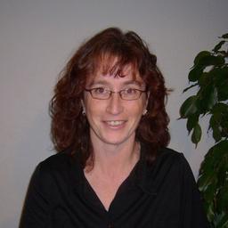 Ute Leidenberger's profile picture