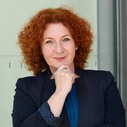Anke Hofmeyer - Hofmeyer - Consulting + Training - München