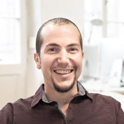 Matteo Sanfilippo