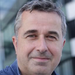 Dr. Nicolas Nasner