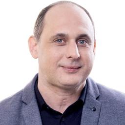 Dirk Wrana