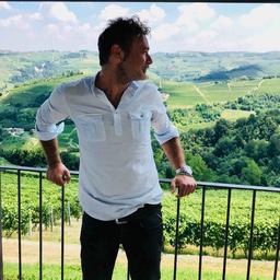 Enrico Caire's profile picture