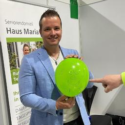 Stefan Damerow's profile picture