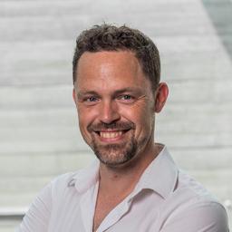 Christoph Diefenthal - iteratec GmbH - Stuttgart