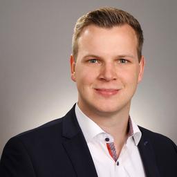 Marten Brunhöber's profile picture