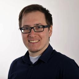 Ing. Tristan Lück - Hochschule Darmstadt - Münster